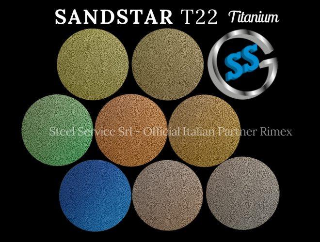 SANDSTAR T22 gallery (4)