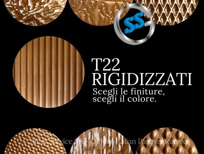 T22 MIRROR PRESTIGE ROSY GOLD gallery (2)