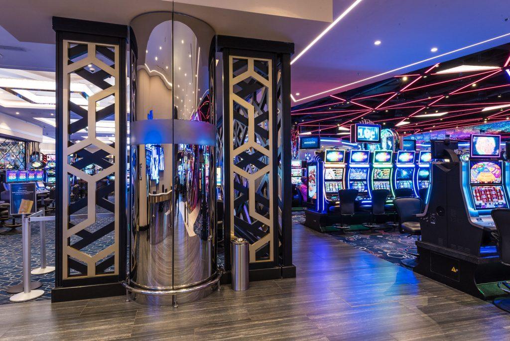 Time Square Casino