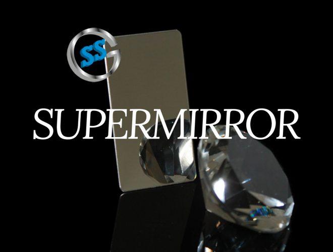 SUPERMIRROR gallery