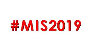 #MIS2019