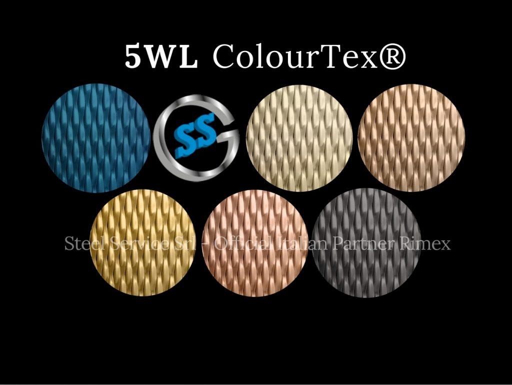 5WL inox rigidizzato