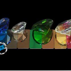 Colorazioni T22