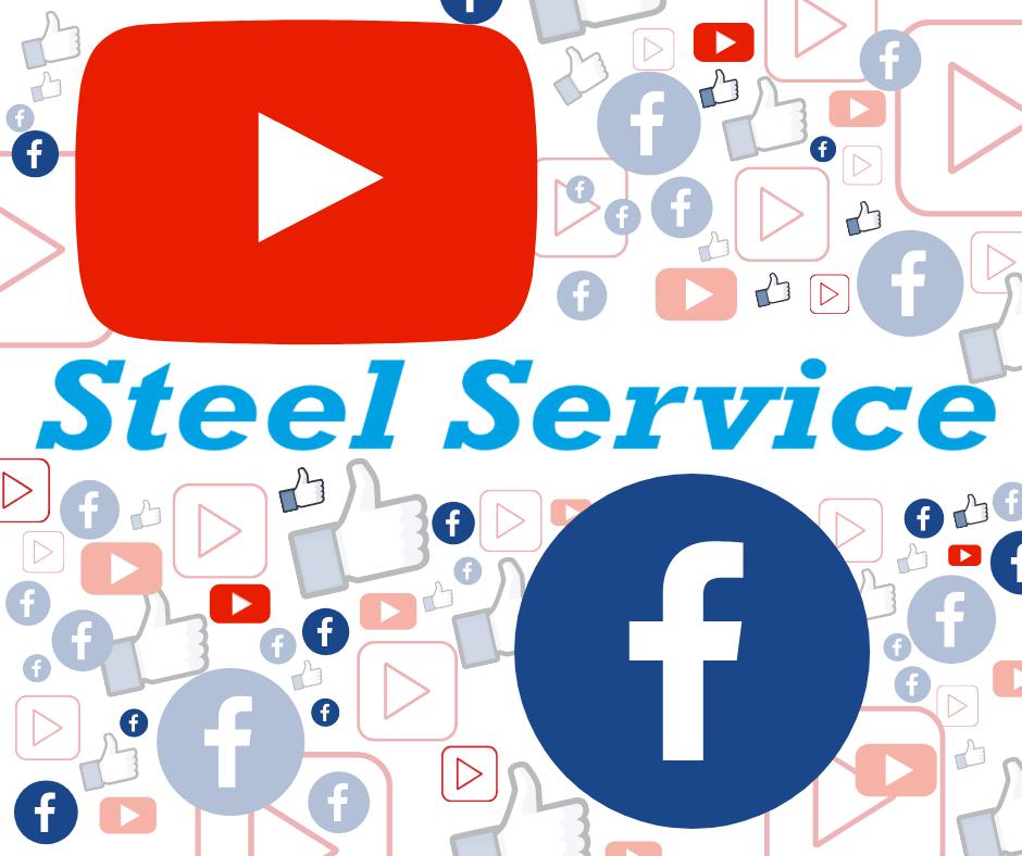 SOCIAL INOX: seguici su Facebook e su YouTube!