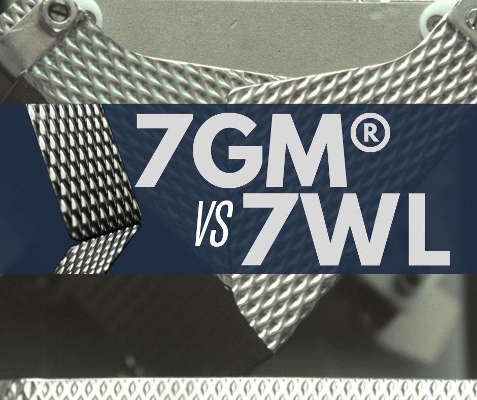 INOX 7GM® Vs INOX 7WL: che differenza c'è?