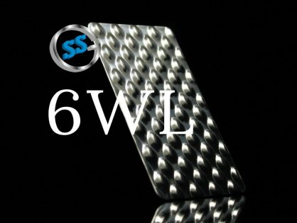 Scheda Tecnica: Acciaio Inox 6WL
