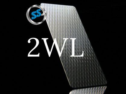 Scheda tecnica: Acciaio Inox 2WL